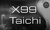 X99 Taichi