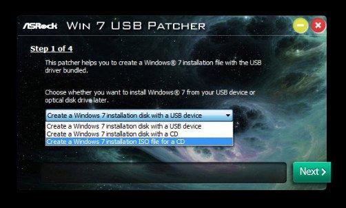 драйвер usb 3.0 windows 7 скачать