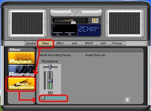 Драйвер для аудио виндовс хр