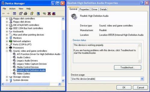 Xp звуковой карты для sp3 windows драйвер