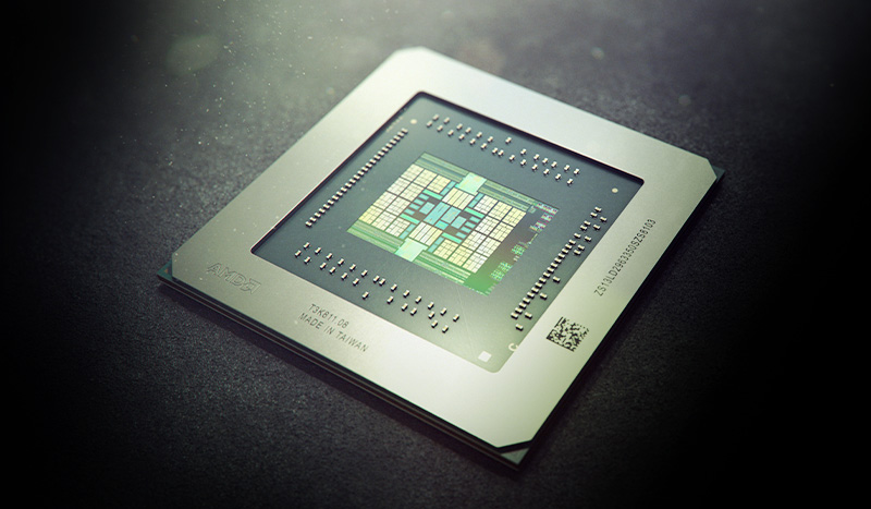 ASRock > Radeon RX 5700 8G