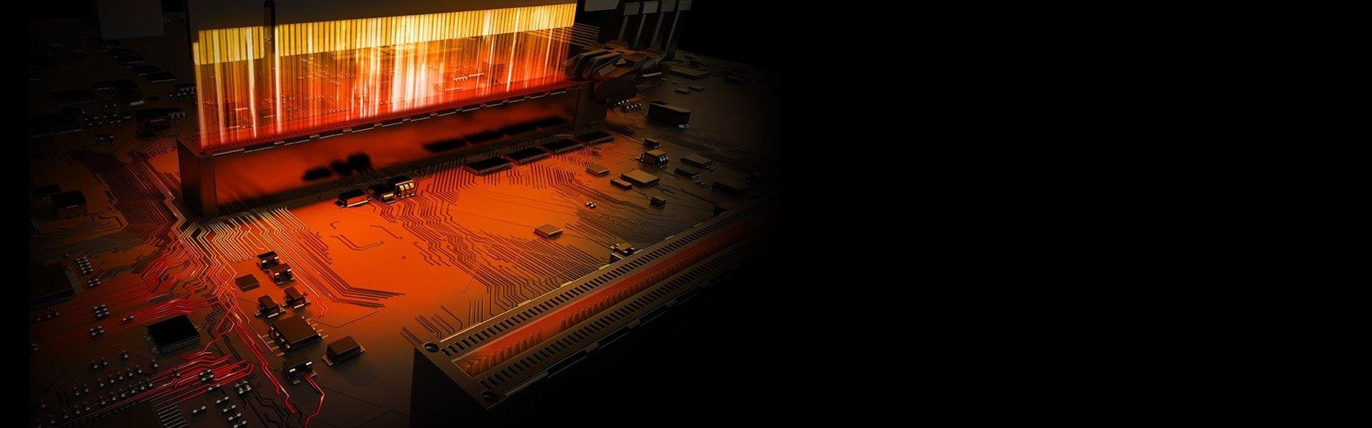 VGA PCIE4.0