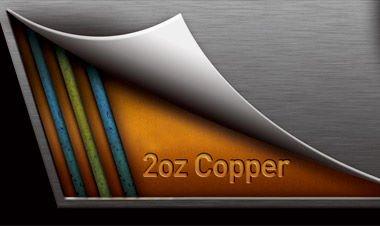 SAV [2oz Copper PCB]