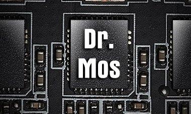 SAV [Dr.MOS] 60A