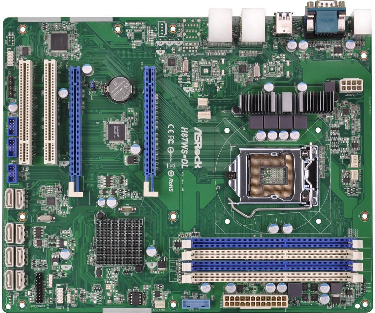 ASROCK H87WS-DL ASMEDIA SATA DRIVERS PC