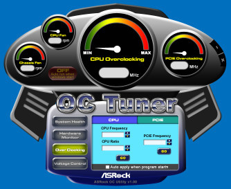 Drivers for Asrock N68-VGS3 FX Tuner