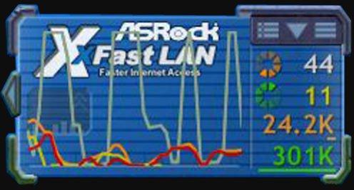 ASROCK H61M-DG4 XFAST LAN DRIVER PC