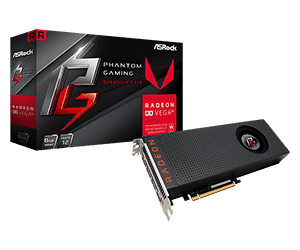 Phantom Gaming X Radeon RX VEGA 56 8G