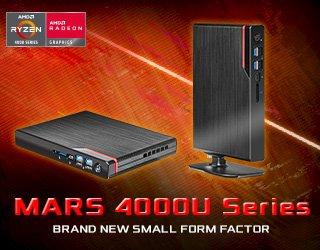 Mars 4000U Series