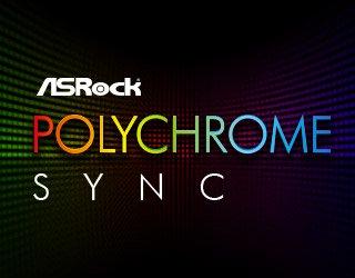 Polychrome RGB