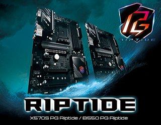 X570S PG Riptide