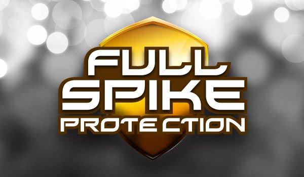 Bảo vệ Spike đầy đủ thấp