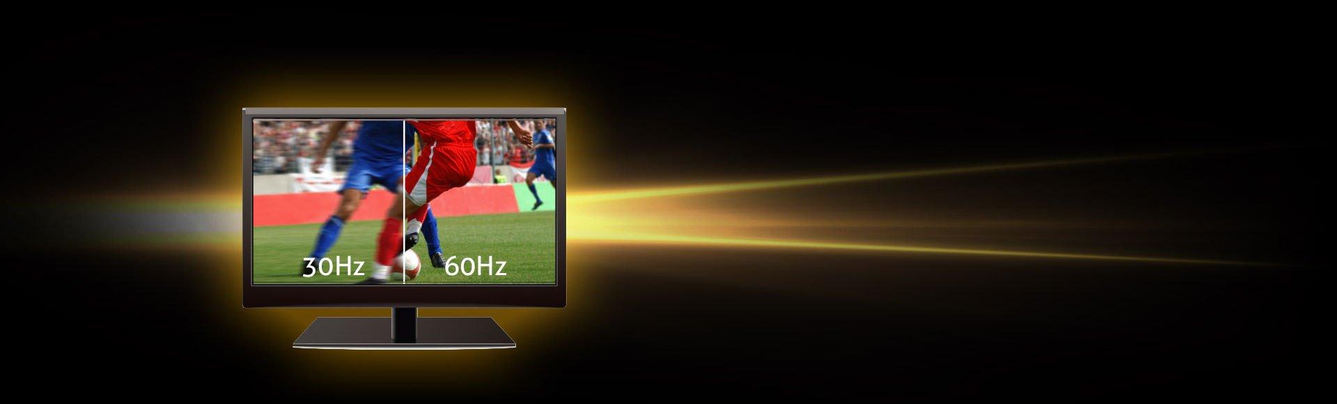 HDMI4K @ 60hz