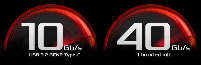 ASRock > X570 Phantom Gaming-ITX/TB3