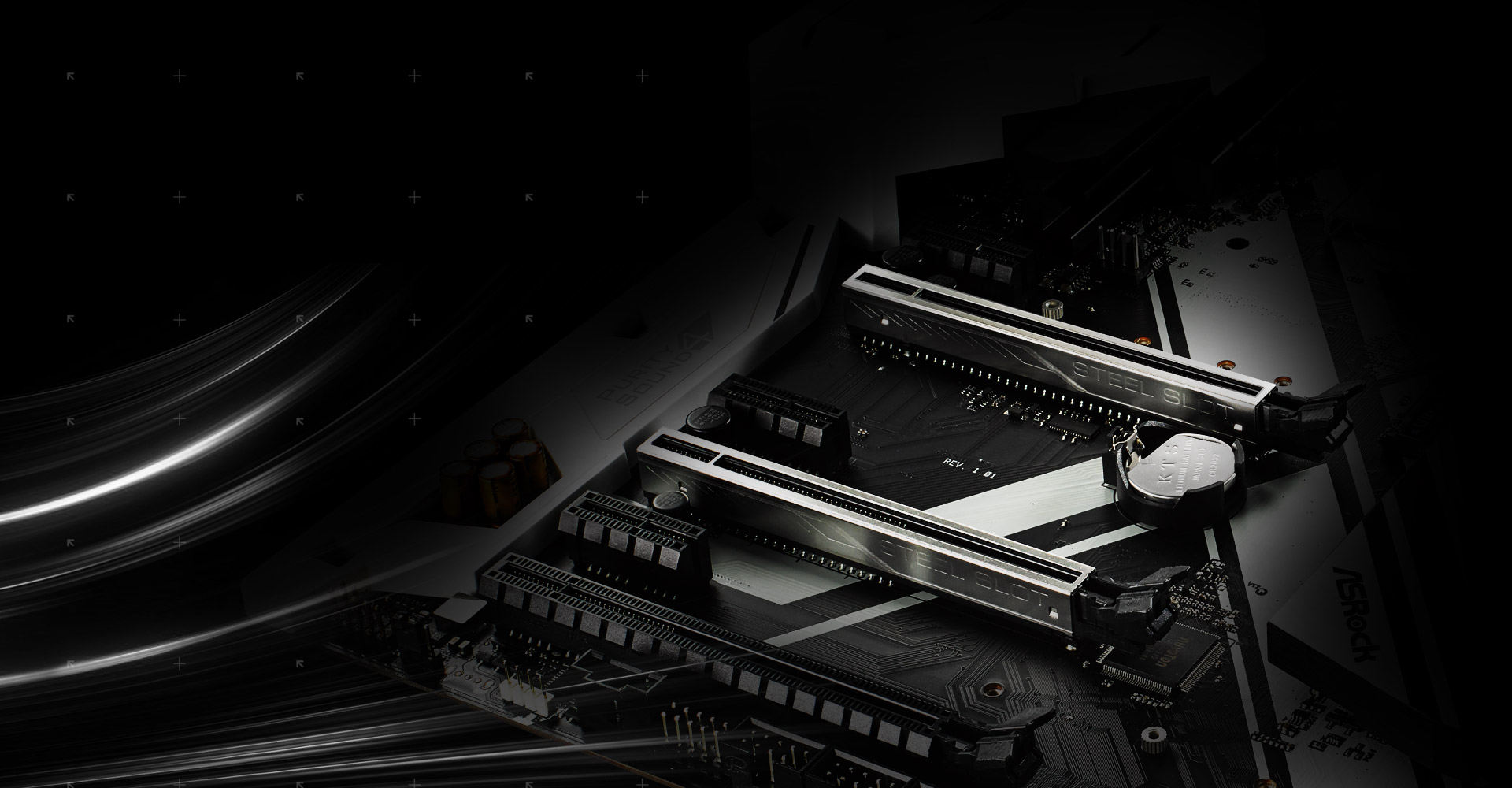 Asrock Z270 Extreme4 Maxim Integrated Max9835x Audio Amplifiers Mouser The Advanced Pci E Steel Slots Packed With Solid Cover That Prevent Any Signal Interference Graphics Cards It Also Ensures Heavy To