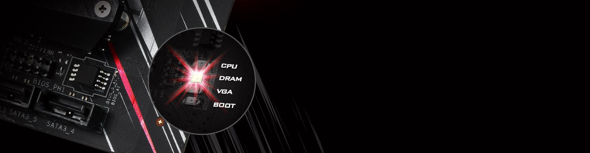 ASRock > B365 Phantom Gaming 4