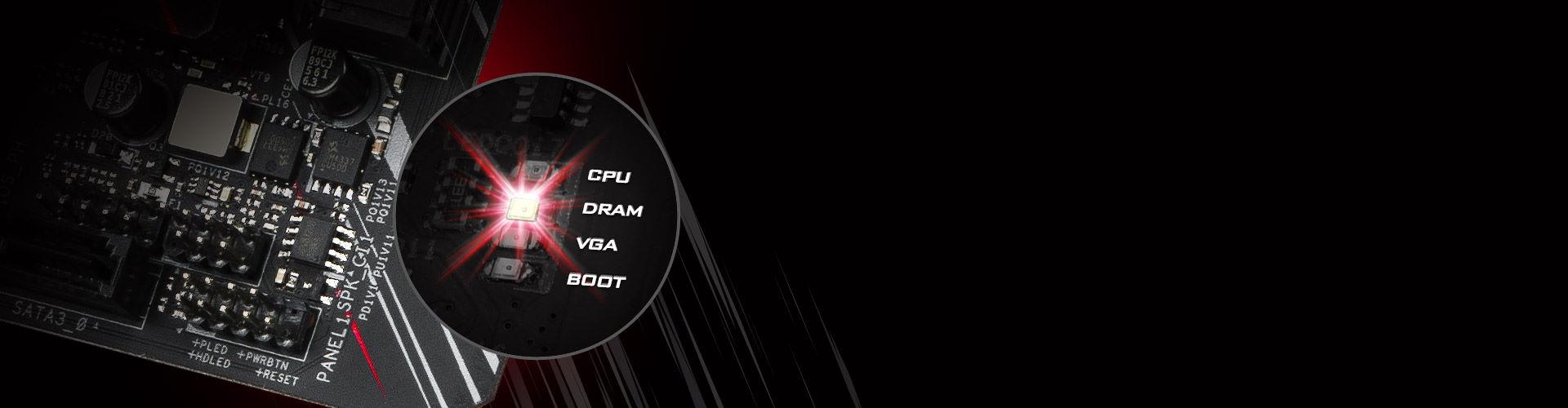 ASRock > B365M Phantom Gaming 4