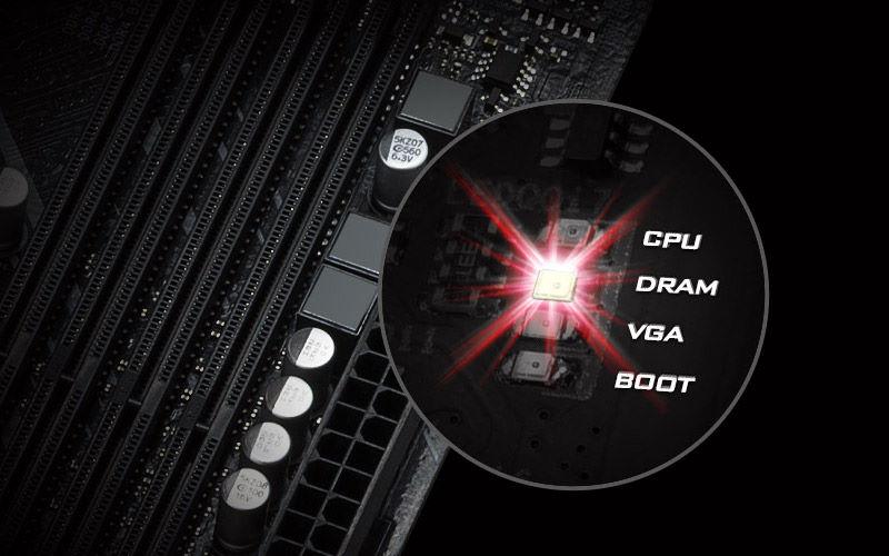 ASRock > X570 Phantom Gaming 4