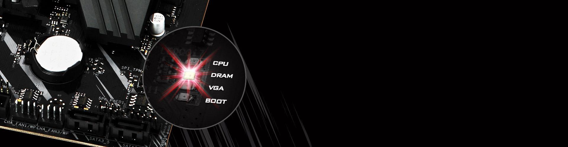 ASRock > Z390 Phantom Gaming 4S