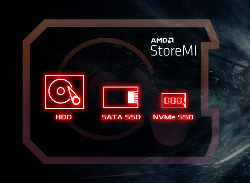 ASRock > X470 Taichi