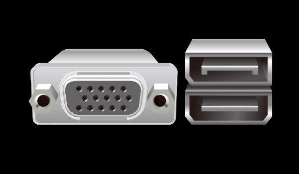 Low-Graphics3 D-Sub / DisplayPort / HDMI (AM4)