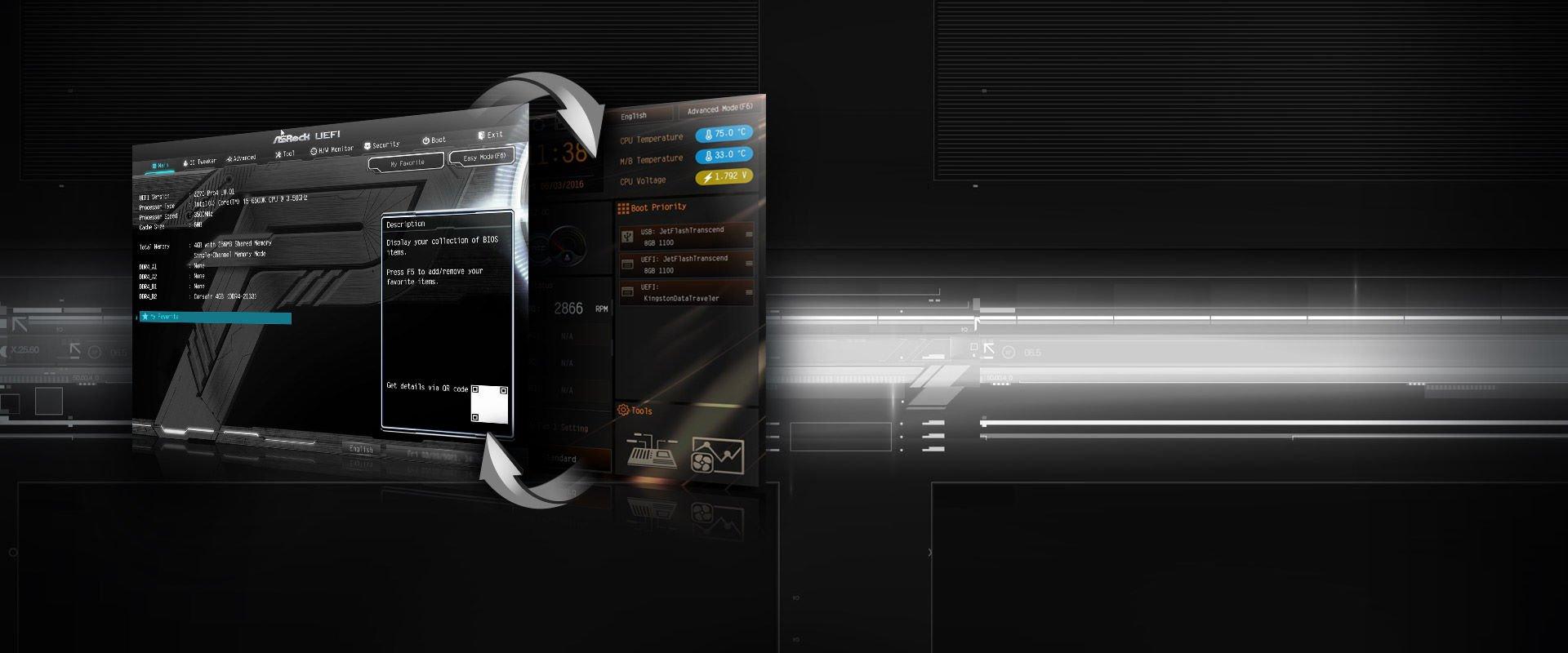 ASRock > B250M Pro4