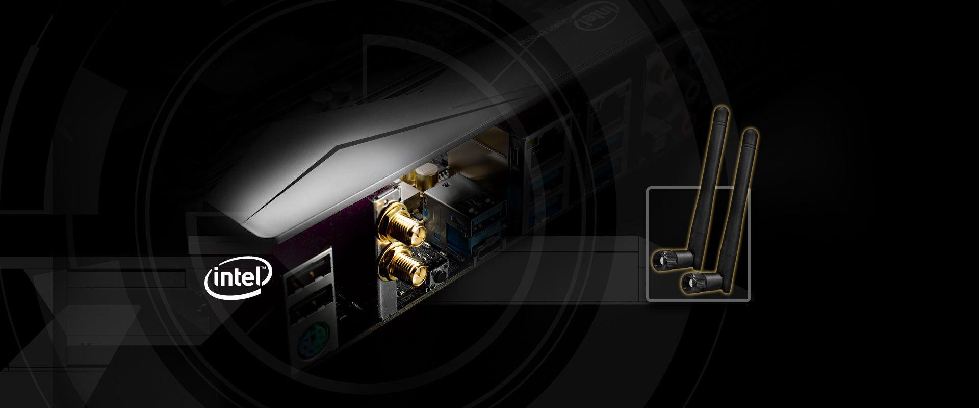 Asrock Z370 Killer Sli Ac Hdmi Pinout Diagram Dual Band 80211ac Wifi