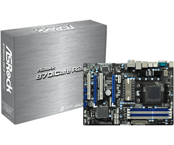 ASROCK 870ICAFE R2.0 AMD SATA DRIVERS DOWNLOAD