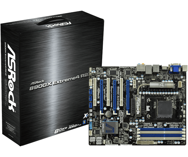 Asrock 890GX Extreme4 R2.0 AMD OverDrive Driver for Windows Mac