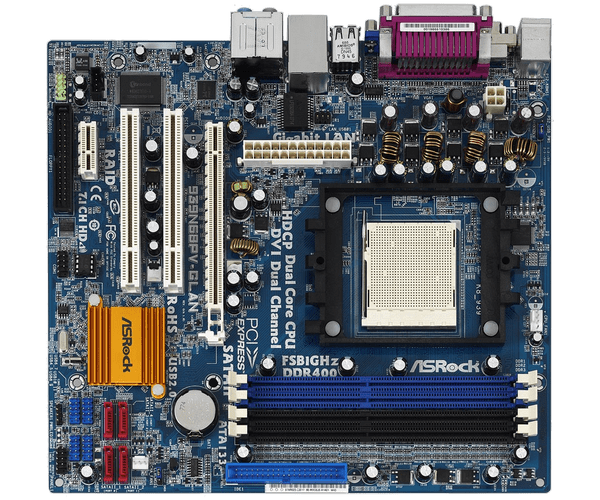 ASROCK 939N68PV-GLAN MOTHERBOARD DRIVERS WINDOWS