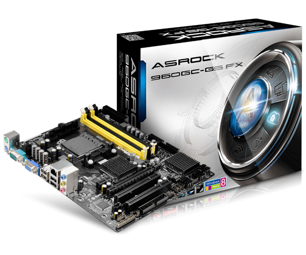 ASROCK 960GC-GS FX AMD AHCI DRIVER DOWNLOAD