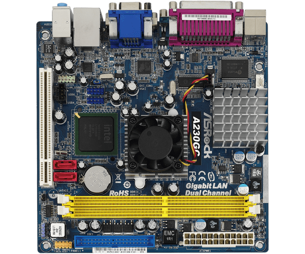 ASROCK A230GC DRIVER FOR WINDOWS 8