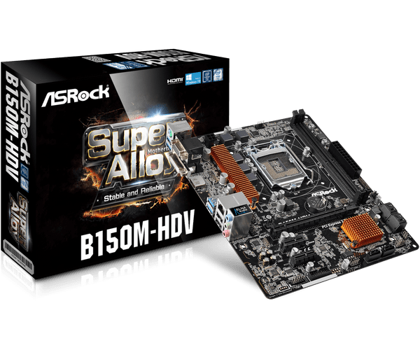 ASROCK B150M-HDV WINDOWS 8.1 DRIVER DOWNLOAD