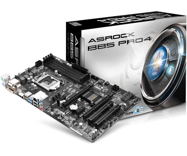 ASROCK B85 PRO4 DRIVERS WINDOWS XP