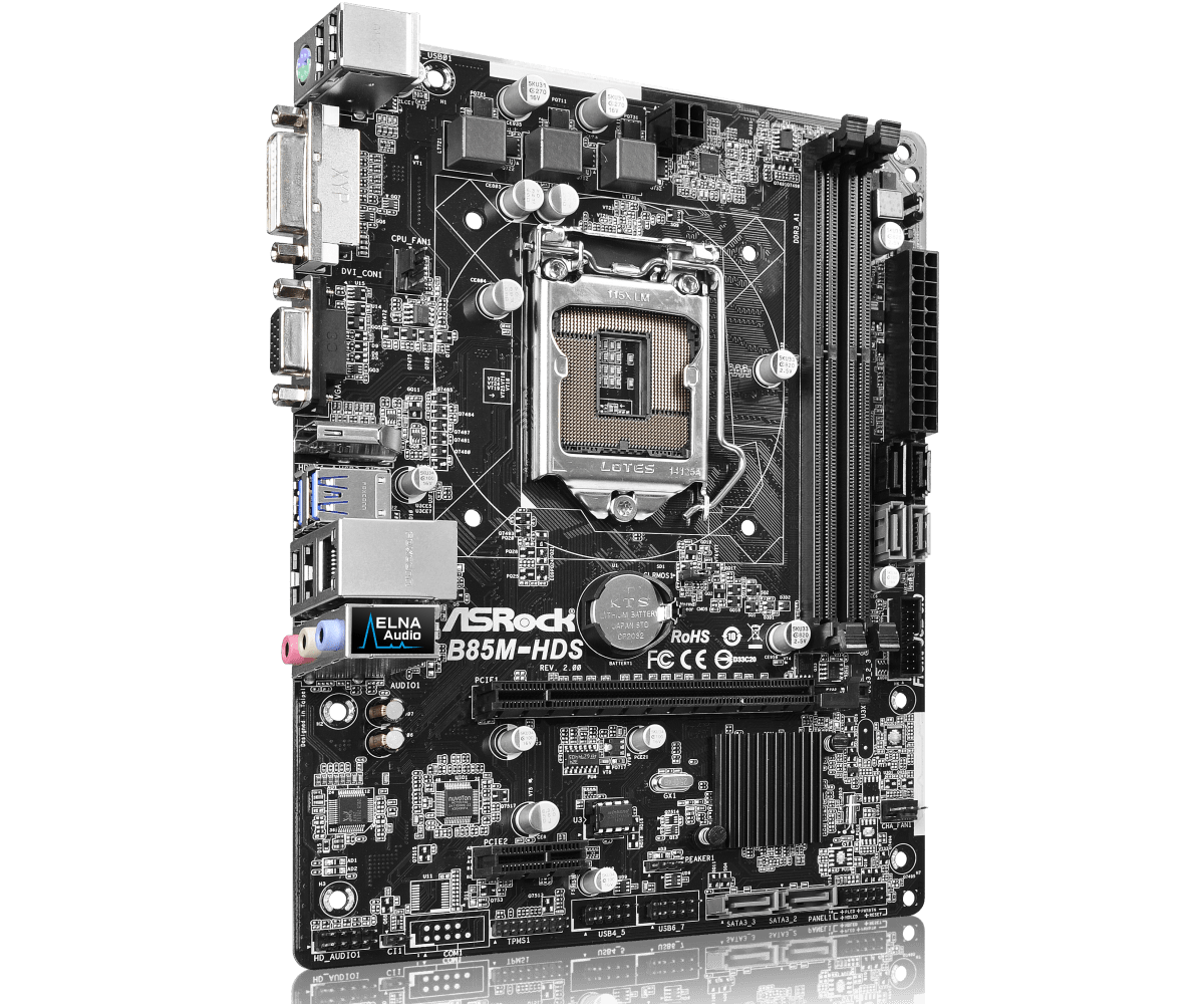 DRIVERS UPDATE: ASROCK B85M-HDS R2.0 INTEL USB 3.0
