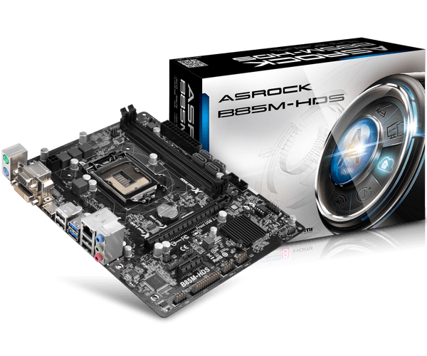 ASROCK B85M XFAST USB DRIVER DOWNLOAD (2019)