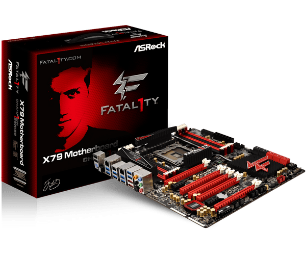 ASROCK FATAL1TY X79 CHAMPION DRIVERS FOR WINDOWS 7