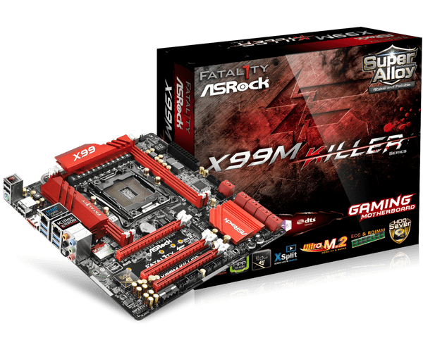 ASROCK FATAL1TY X99M KILLER3.1 MOTHERBOARD DRIVERS DOWNLOAD FREE