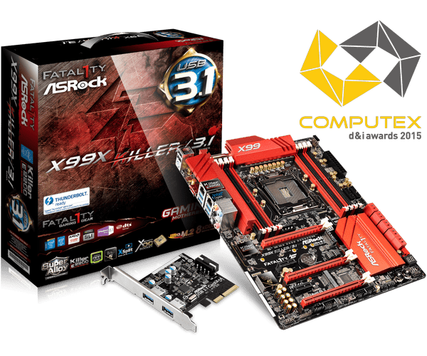 ASROCK FATAL1TY X99X KILLER MOTHERBOARD WINDOWS XP DRIVER DOWNLOAD