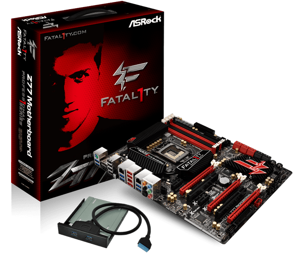 ASROCK FATAL1TY Z77 PROFESSIONAL XFAST USB TREIBER WINDOWS 10