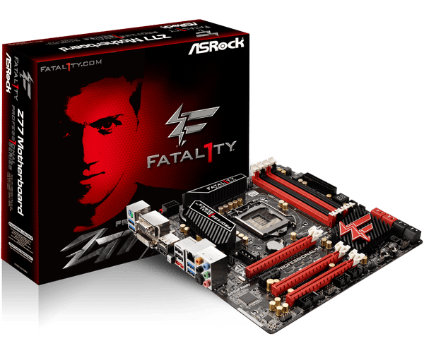Asrock Fatal1ty Z77 Professional-M ASMedia SATA3 Driver for Windows 10