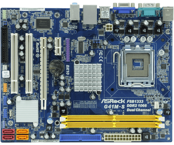 ASROCK G41M-S MOTHERBOARD DRIVERS FOR WINDOWS MAC