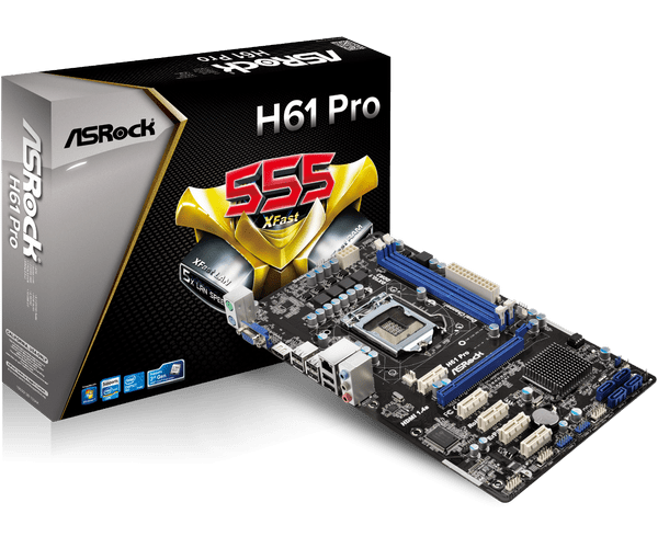 ASROCK H61 PRO INSTANT BOOT WINDOWS 10 DRIVER DOWNLOAD