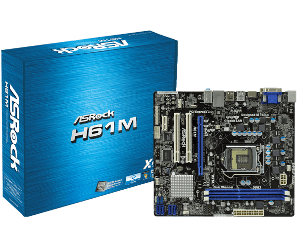 DRIVERS FOR ASROCK H61M-VG4 INTEL ME