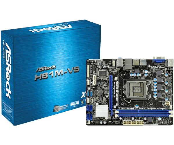 ASROCK H61M-VS INTEL MANAGEMENT DRIVERS WINDOWS 7