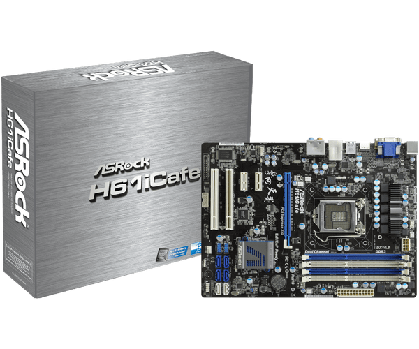 ASROCK H61ICAFE XFAST USB DRIVERS FOR WINDOWS XP