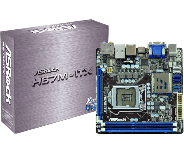 Asrock H67M-ITX/HT Etron USB 3.0 Driver for Windows 8