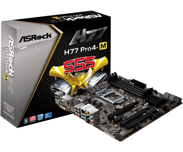 ASROCK H77 PRO4-M EXTREME TUNING DRIVERS FOR WINDOWS 7