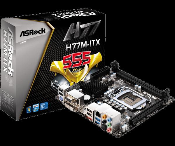 DRIVERS FOR ASROCK H77M-ITX INTEL DISPLAY