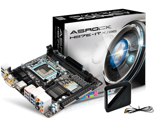ASROCK H87E-ITXAC SMART CONNECT DRIVER FOR MAC